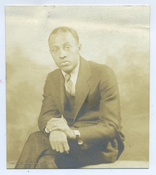 M.S. Briscoe was a Storer College Alumnus, class of 1924.  He received his A.B. degree from Lincoln University, and his A.M. degree in Zoology from Columbia University.  He was a Biology Instructor at Storer College in 1930