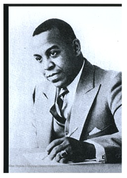 Born in Piedmont, West Virginia, Redman studied at Storer and at the Boston Conservatory.  He was a jazz musician, arranger, bandleader, and composer.  Redman became a member of the West Virginia Music Hall of Fame in 2009.