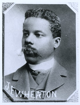 Wheaton was the first African American to graduate from the University of Minnesota Law School.  He was elected to the Minnesota House of Representatives in the 1898.