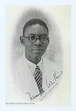 Nnamdi Azikiwe was a Storer College alumnus, class of 1926.  He was the first president of the Federal Republic of Nigeria