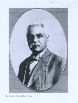"J.R. Clifford graduated from Storer College in Harpers Ferry, W.Va. in 1874. He was the first African-American Attorney in West Virginia.  Clifford also published the newspaper, ""The Pioneer Press"" in Martinsburg, W.Va."